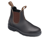 BLUNDSTONE STOUT BROWN 500 SERIES