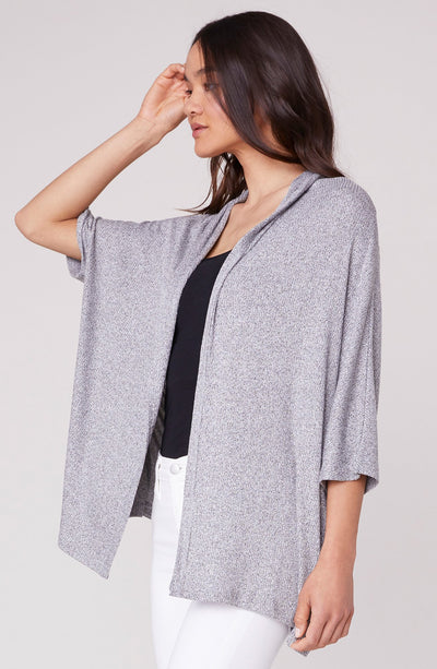 EASY DOLMAN SLEEVE JACKET