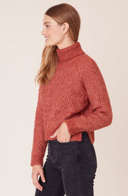 BIG EASY BRICK HOUSE SWEATER