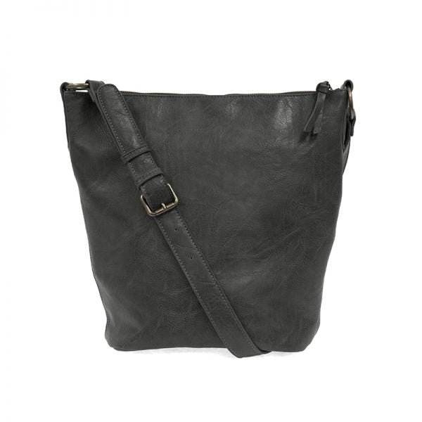 NORI CROSSBODY BUCKET BAG