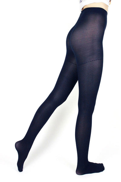 DIAMOND SHAPE TIGHTS