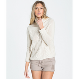 OFF SHORE SWEATER