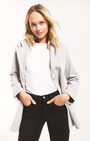 VELLA CHEVRON JACKET