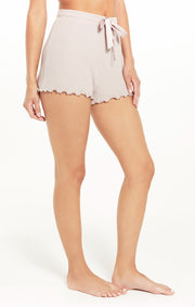 FRILLS THERMAL SHORT