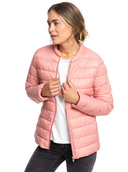 ENDLESS DREAMING PACKABLE PUFFER JACKET