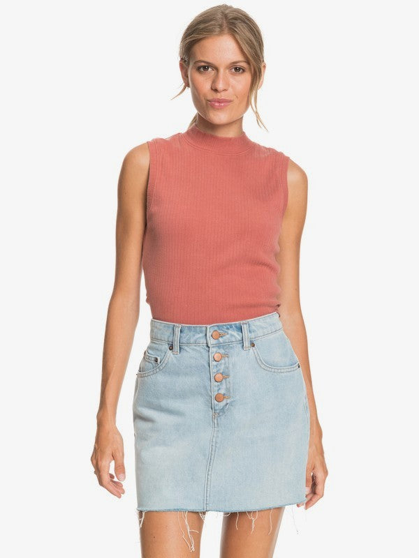 SPRING MUSE TOP