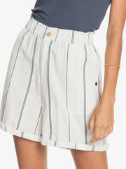 DIAMOND GLOW BERMUDA SHORTS
