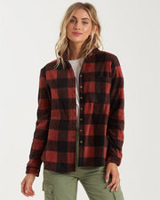 FORGE FLEECE FLANNEL