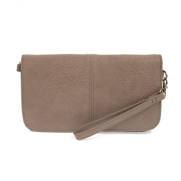 MIA MULTI POCKET CROSSBODY