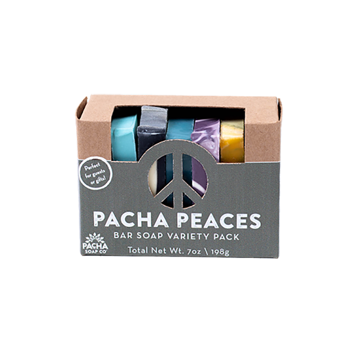 PACHA PEACES VARIETY PACK