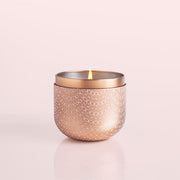 CB PROSECCO GRAPEFRUIT TIN CANDLE 12.5 OZ