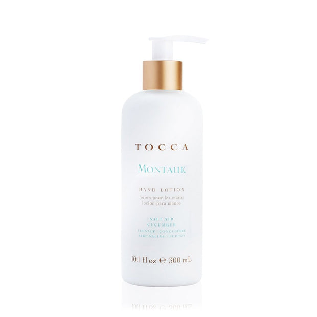TOCCA MONTAUK HAND LOTION
