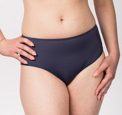 Women's Panties in Blue color (1057-647)