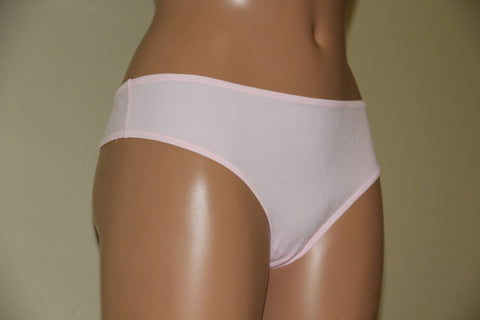 Women's Thongs in Light pink color (99)