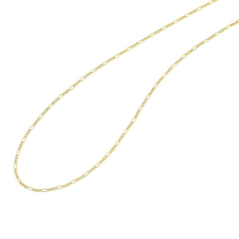9Ct Silver Filled 50Cm Chain