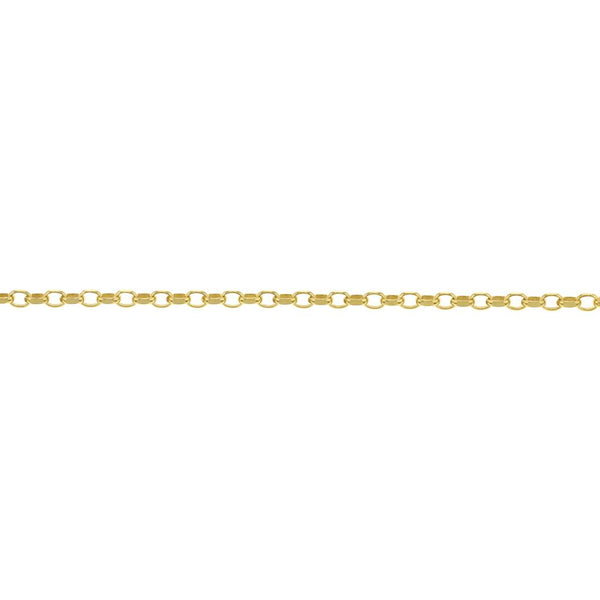 Belcher Chain in 9ct Gold