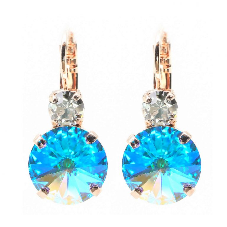 Mariana - My Treasures Crystal Drop Earrings