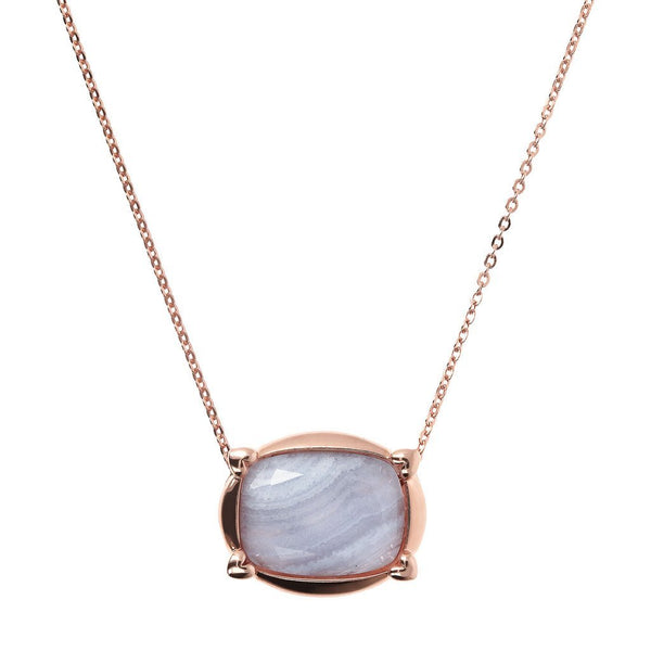 Bronzallure Queen Necklace