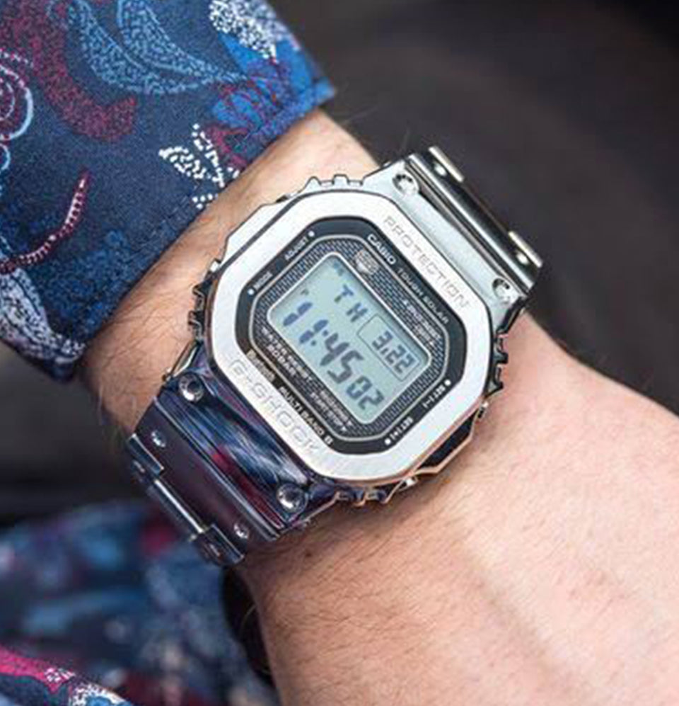 Casio - G Shock