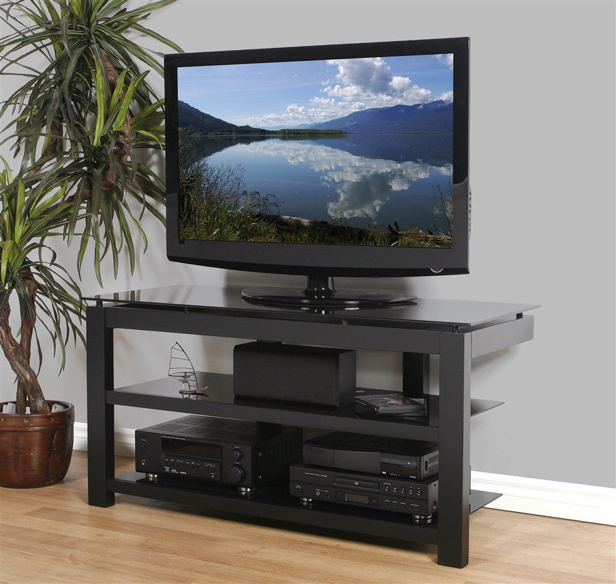 """SL Collection 50"""" Premium Bedroom Height Modern TV Stand"""