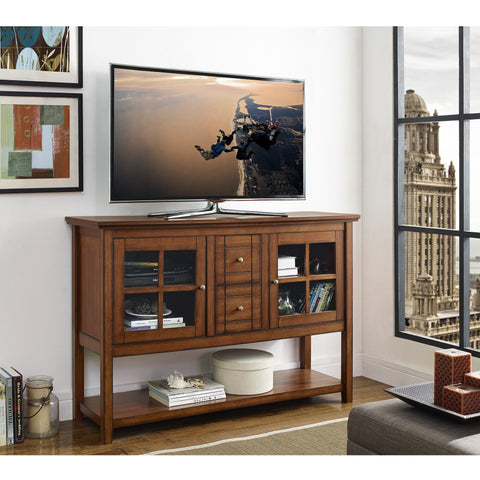 Wood TV Stands Page 4