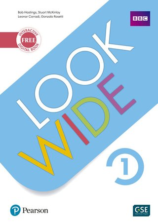 LOOK WIDE 1 DIGITAL - 9789876154680