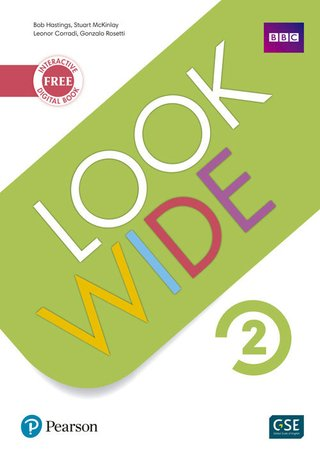 LOOK WIDE 2 DIGITAL - 9789876154659