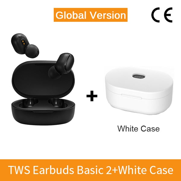 Wireless Bluetooth 5.0 Charging Earphone