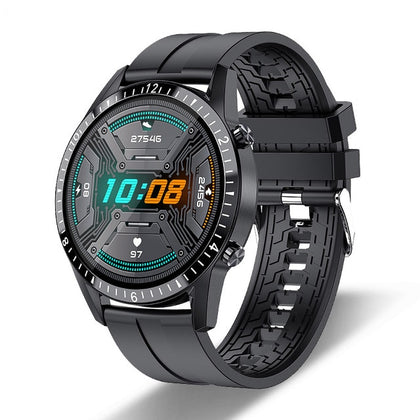 Full Touch Screen IP68 Waterproof Bluetooth Smart Watch