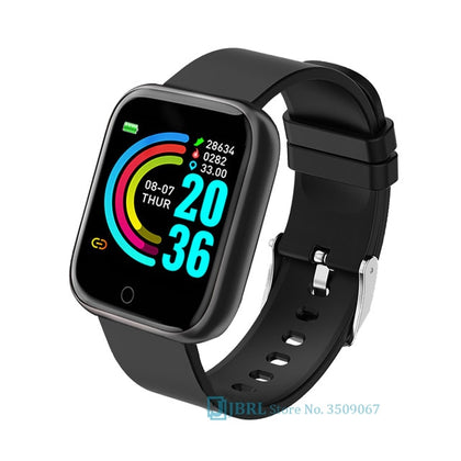 Ladies Sport Bracelet Smart Watch