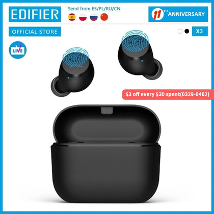 TWS Wireless Bluetooth Earphone bluetooth 5.0