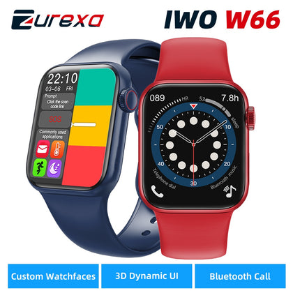 IWO W66 Smart Watch Men or Women