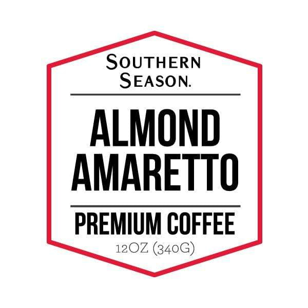 Southern Season Bulk Coffee Almond Amaretto