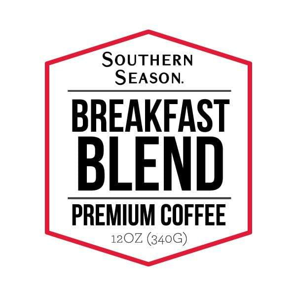 Southern Season Breakfast Blend Coffee