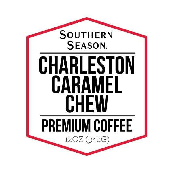 Southern Season Charleston Caramel Chew Coffee