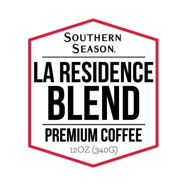 Southern Season La Residence Blend Coffee