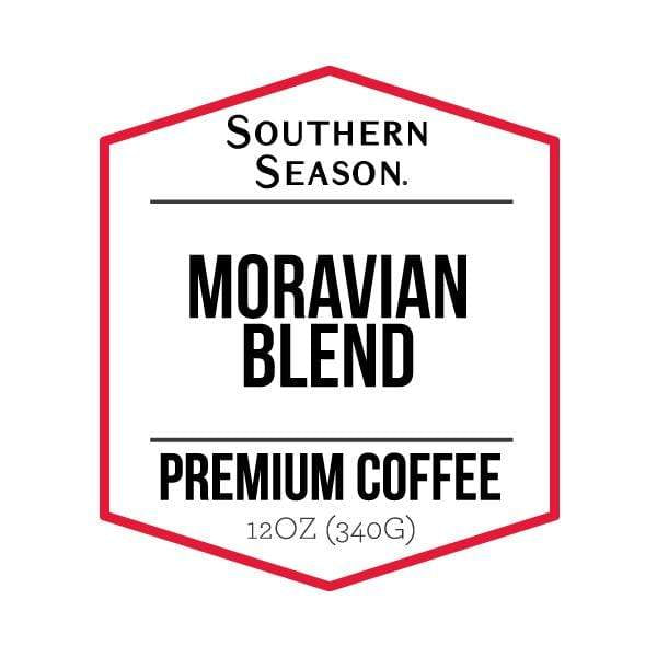 Southern Season Moravian Blend Coffee