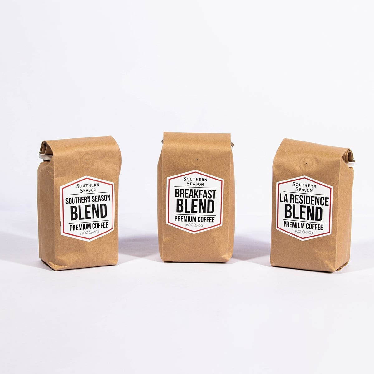 Southern Season Season's Best Coffee Sampler