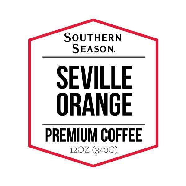 Southern Season Seville Orange Coffee