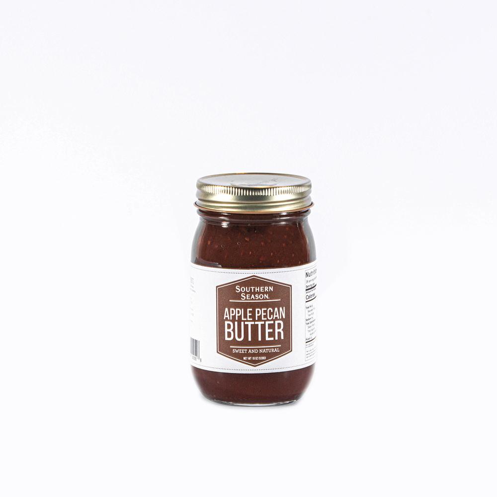 Southern Season Southern Season Apple Pecan Butter 20 oz