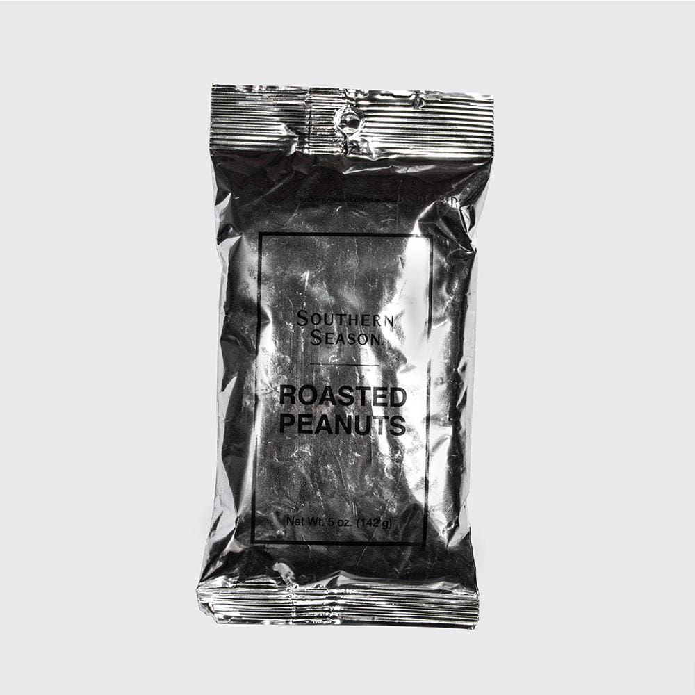 Southern Season Southern Season Roasted Peanuts Foil Bag 5-Oz