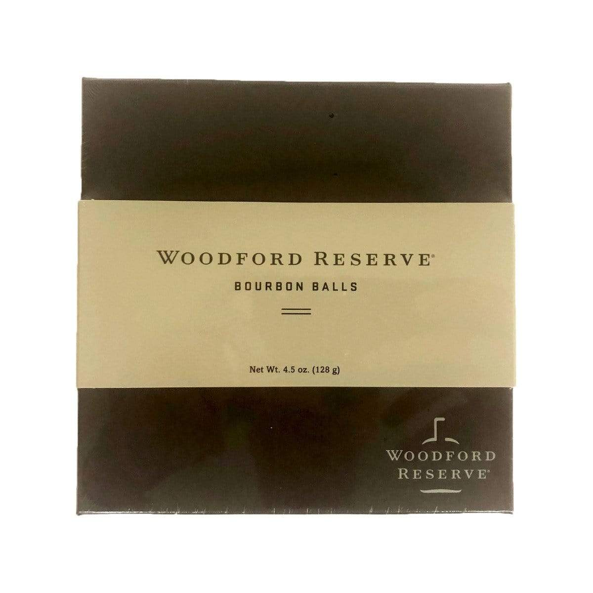 Ruth Hunt Candy Co. Woodford Reserve Bourbon Balls 4.5 oz