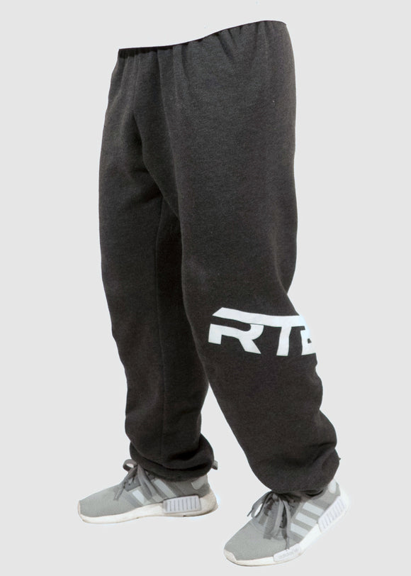 Charcoal Lounge Sweats (Unisex)