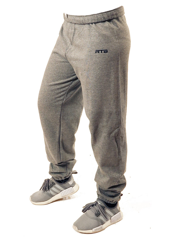 Oxford Cuffed Sweatpants (Unisex)