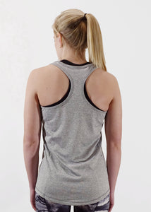 Light Grey Poly-Form Tank