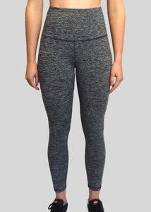 Heather Navy ALTA Leggings