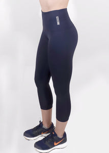 Flat Navy ALTA Leggings