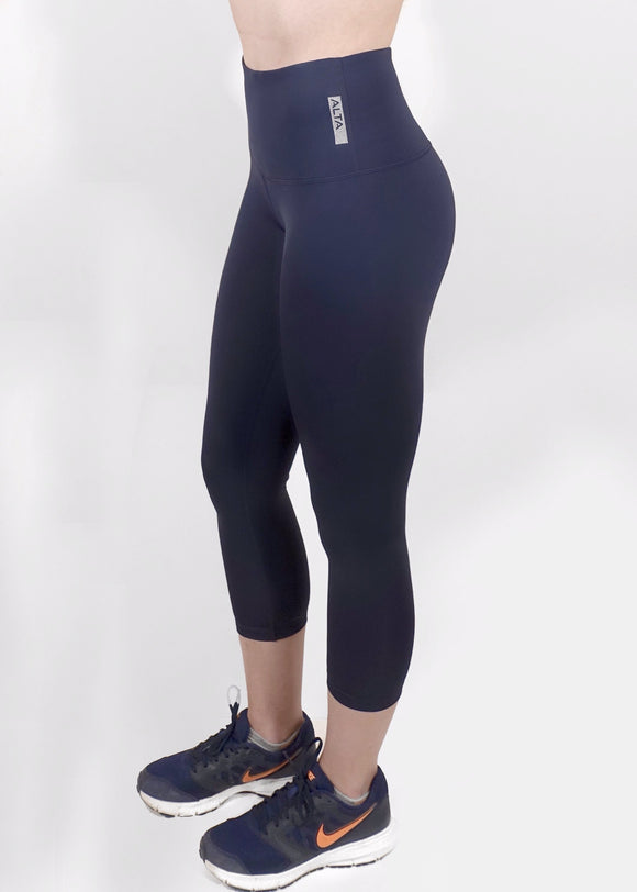 Navy ALTA Leggings