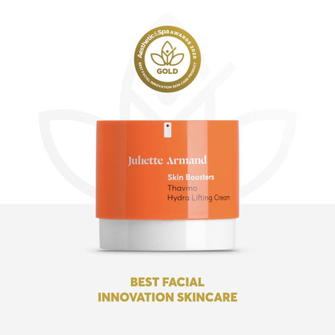 "THAVMA Hydra Lift Cream ""Aesthetic & SPA AWARD 2020"" Best Facial Innovation - Juliette Armand - Shop"