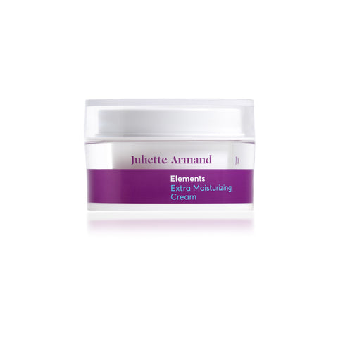EXTRA MOISTURIZING CREAM - Juliette Armand - Shop